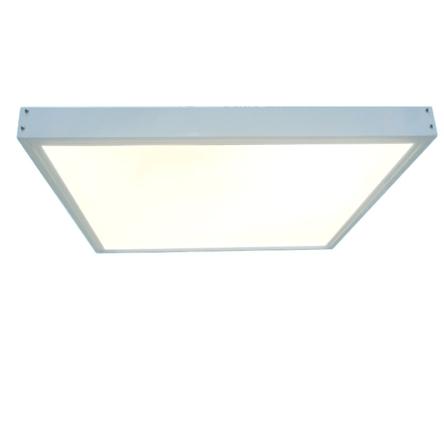 Dalle carre LED QH apparent 48W 59,5cm*59,5cm Lumiere Naturelle (4000k)
