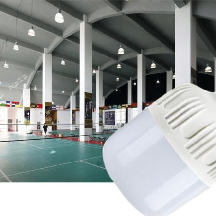 T40 Lampe LED Base E27 40W Lumière Blanche (6500k)