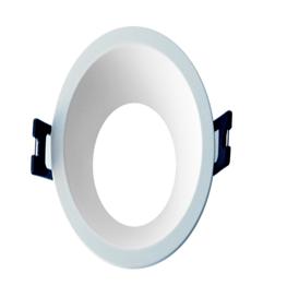 Spot Encastrable Blanc Rond