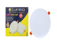 Spot LED encastrable 3D – 10W – 85mm rond Lumière blanche (6500k)